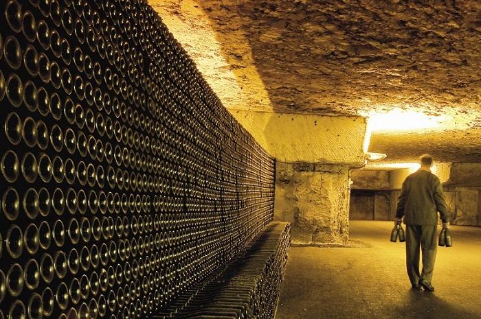 Cave de Bailly Lapierre