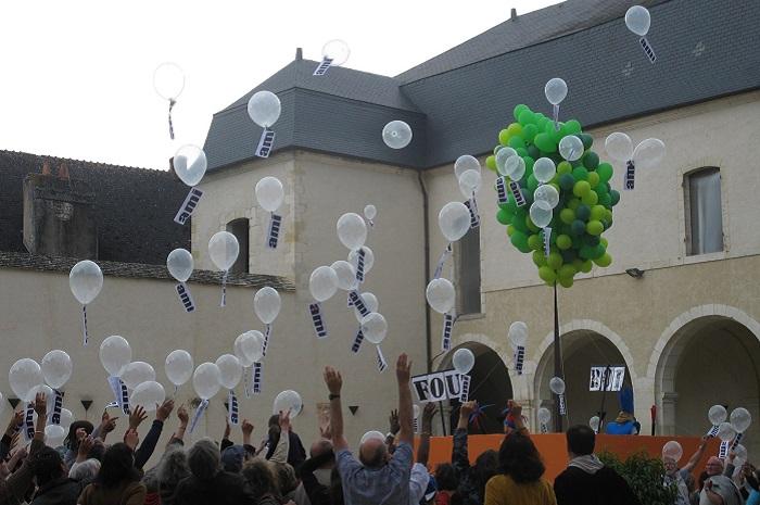 Festival du Mot de La Charité-sur-Loire