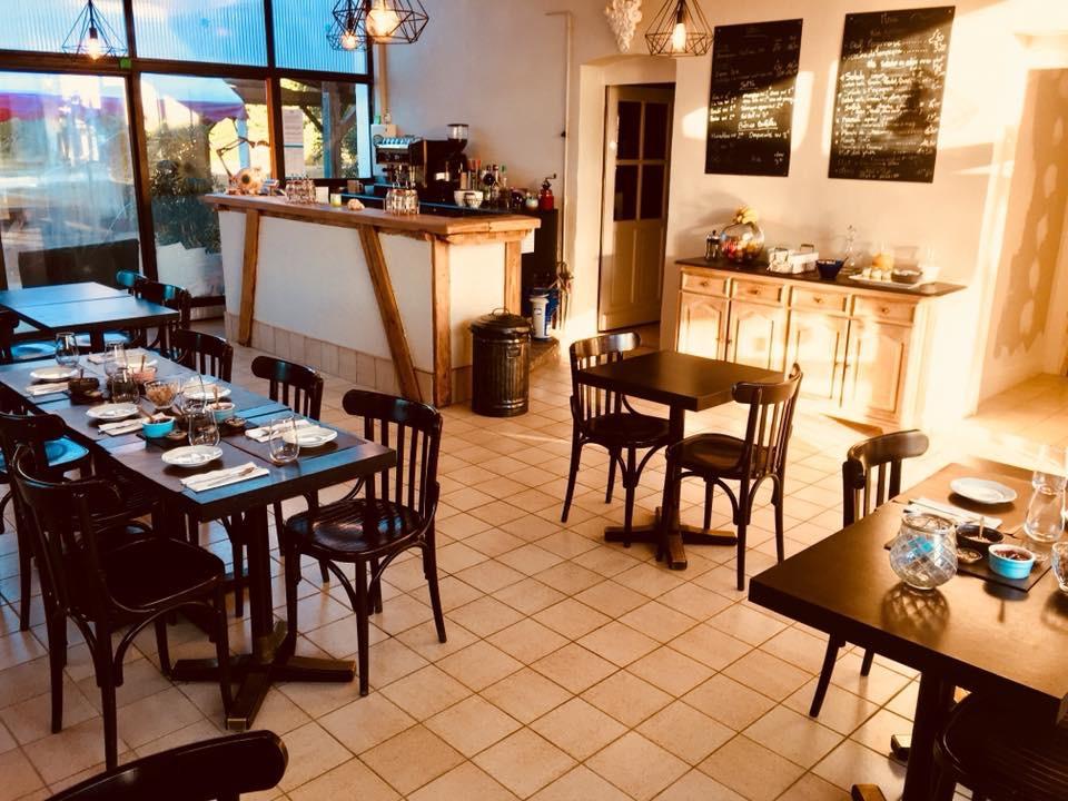 Restaurant Le Moulin de la Coudre à Venoy en Bourgogne